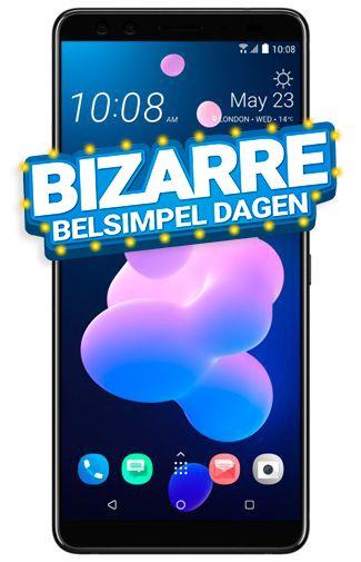 Productafbeelding van de HTC U12+ Dual Sim