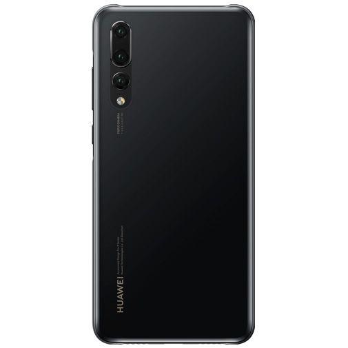 Huawei Color Case Black Huawei P20 Pro