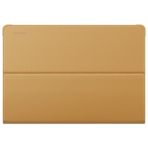 Huawei Flip Cover Brown Mediapad M3 Lite 10.1