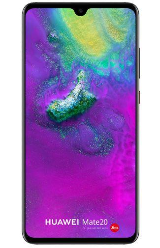 Huawei Mate 20 Dual Sim Black