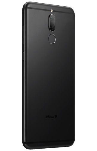 Productafbeelding Huawei Mate 10 Lite Black