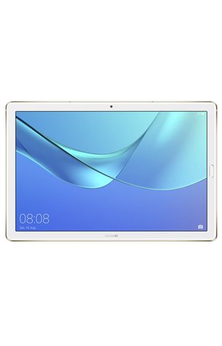 Productafbeelding Huawei MediaPad M5 10.8 Gold
