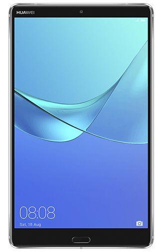 Productafbeelding Huawei MediaPad M5 8.4 Gold