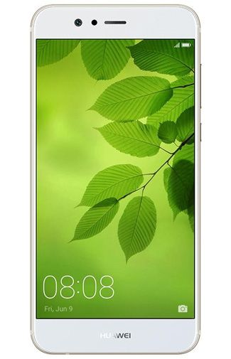 Productafbeelding Huawei Nova 2 Dual Sim Gold
