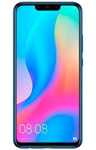 Productafbeelding van de Huawei Nova 3i Purple