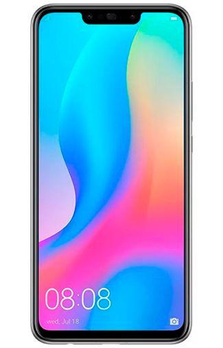 Productafbeelding van de Huawei Nova 3i White