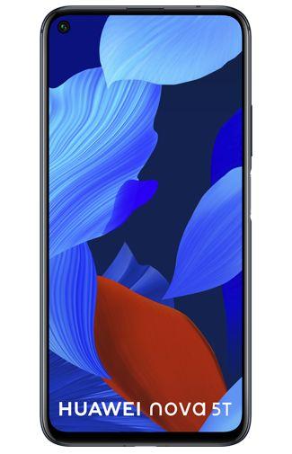 Productafbeelding van de Huawei Nova 5T