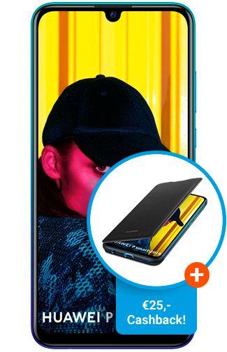 Productafbeelding van de Huawei P Smart (2019) Blue