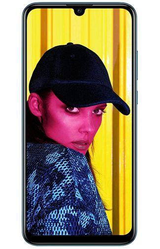 Productafbeelding van de Huawei P Smart (2019) Sapphire Blue