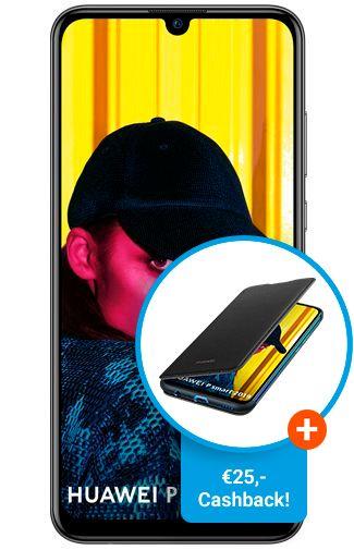 Productafbeelding van de Huawei P Smart (2019) Black
