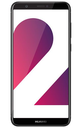 Productafbeelding Huawei P Smart Black