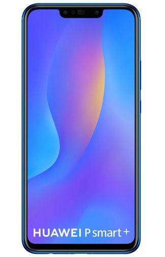 Productafbeelding van de Huawei P Smart+ Purple
