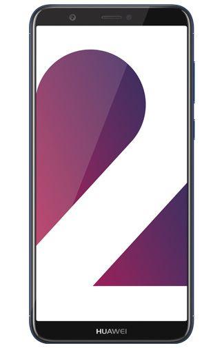 Productafbeelding van de Huawei P Smart Blue