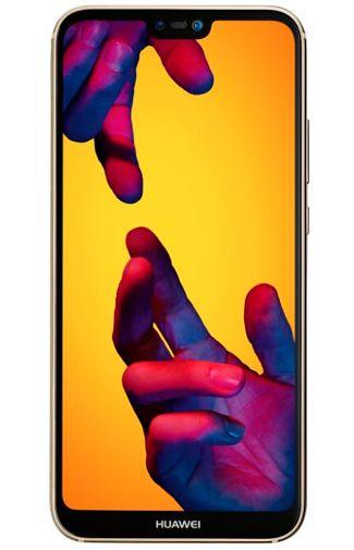 Productafbeelding van de Huawei P20 Lite Dual Sim Gold
