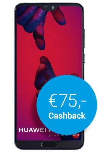 Productafbeelding van de Huawei P20 Pro