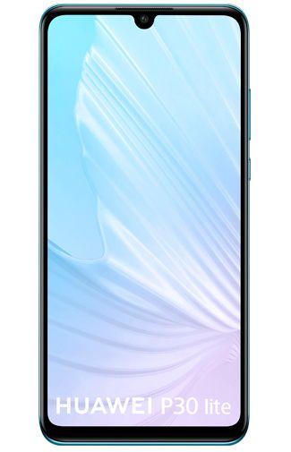 Productafbeelding van de Huawei P30 Lite Breathing Crystal