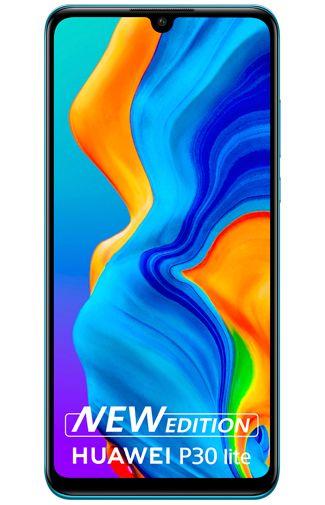 Productafbeelding van de Huawei P30 Lite New Edition Blue
