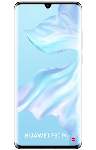 Productafbeelding van de Huawei P30 Pro 256GB Black