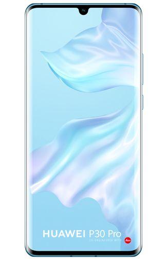 Productafbeelding van de Huawei P30 Pro 128GB Breathing Crystal