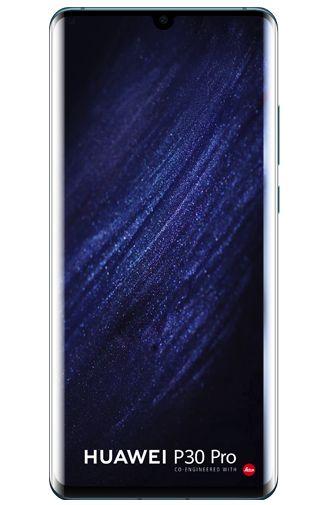 Productafbeelding van de Huawei P30 Pro 128GB Mystic Blue
