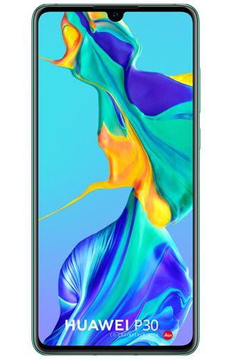 Productafbeelding van de Huawei P30 Twilight
