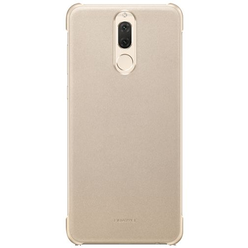 Huawei PC Back Cover Gold Mate 10 Lite