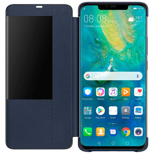 Huawei Smart View Cover Blue Mate 20 Pro