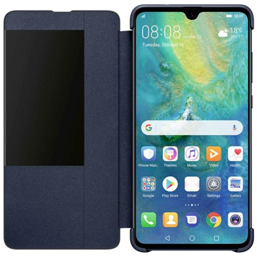 Huawei Smart View Cover Blue Mate 20