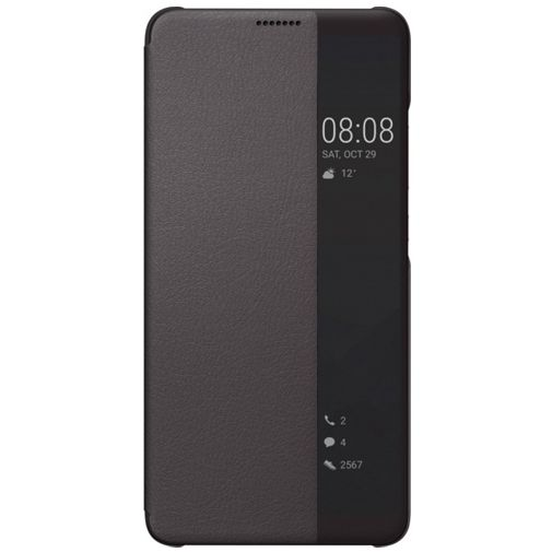 Huawei View Cover Brown Mate 10 Pro