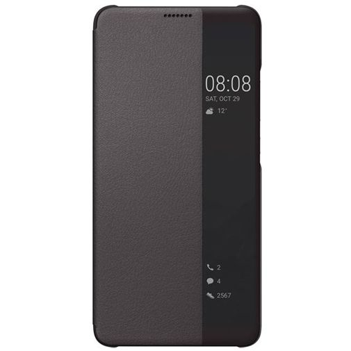 Huawei View Cover Grey Mate 10 Pro