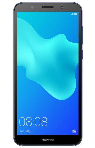 Huawei Y5 (2018) Blue