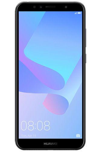 Productafbeelding van de Huawei Y6 (2018)