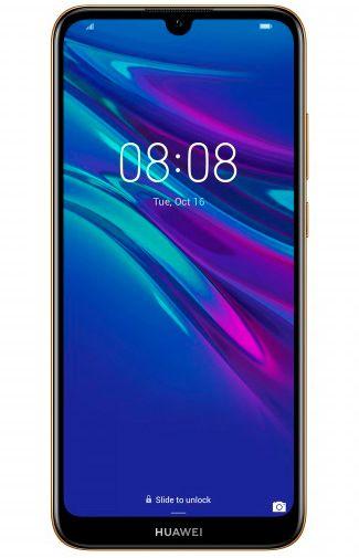 Huawei Y6 (2019) Brown