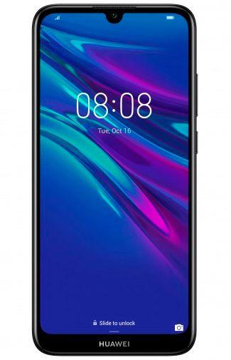 Productafbeelding van de Huawei Y6 (2019) Black