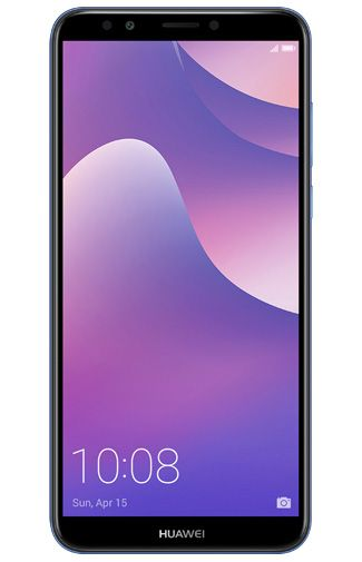 Productafbeelding van de Huawei Y7 (2018)