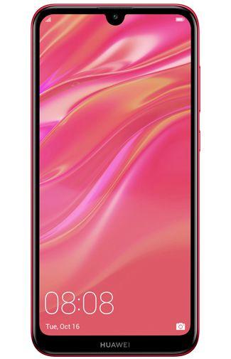 Huawei Y7 (2019) Red