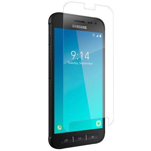 Productafbeelding van de InvisibleShield Glass+ Screenprotector Samsung Galaxy Xcover 4