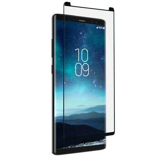 Productafbeelding van de InvisibleShield Glass Contour Screenprotector Samsung Galaxy Note 8