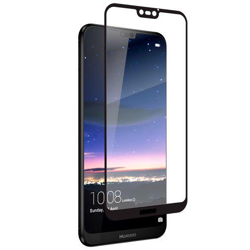 Productafbeelding van de InvisibleShield Glass Curve Screenprotector Huawei P20 Lite