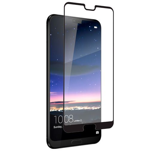 Productafbeelding van de InvisibleShield Glass Curve Screenprotector Huawei P20 Pro