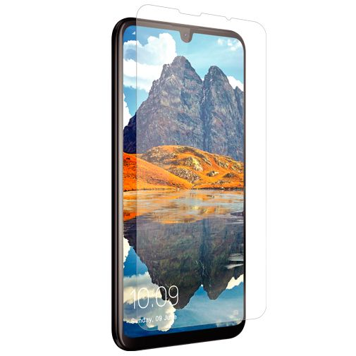 InvisibleShield Glass+ Screenprotector Huawei P Smart (2019)