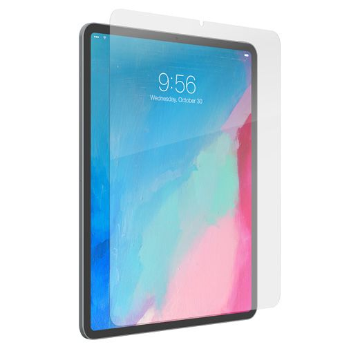 InvisibleShield Glass+ Screenprotector iPad Pro 2018 11