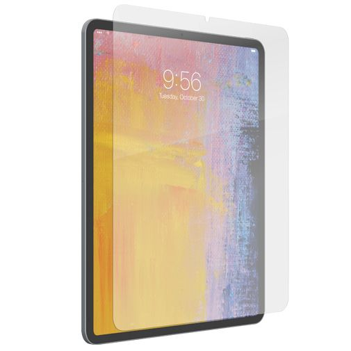 InvisibleShield Glass+ Screenprotector iPad Pro 2018 12.9