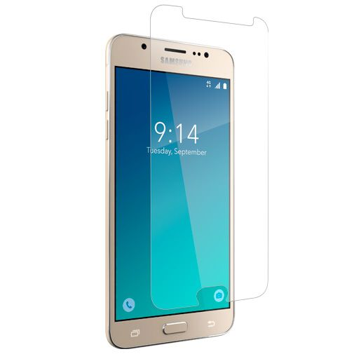 Productafbeelding van de InvisibleShield Glass+ Screenprotector Samsung Galaxy J5 (2017)