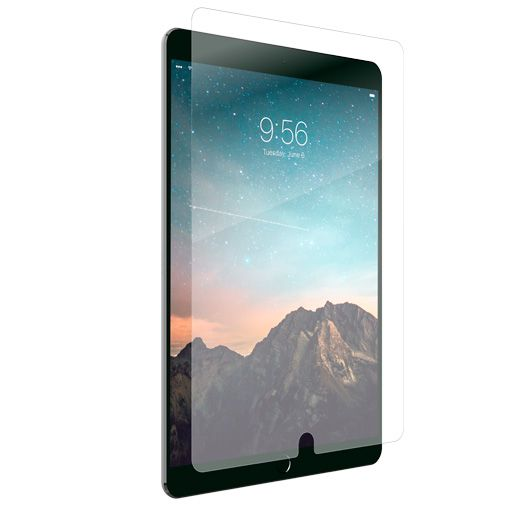 InvisibleShield Glass+ Screenprotector Apple iPad Pro 2017 12.9