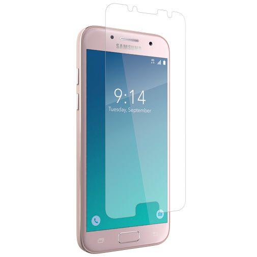 Productafbeelding van de InvisibleShield Glass+ Screenprotector Samsung Galaxy A3 (2017)