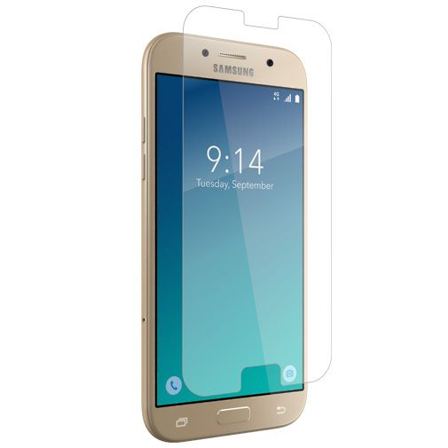 Productafbeelding van de InvisibleShield Glass+ Screenprotector Samsung Galaxy A5 (2017)