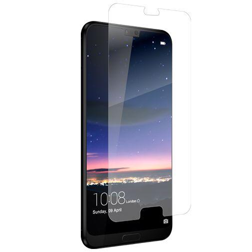 Productafbeelding van de InvisibleShield HD Dry Screenprotector Huawei P20
