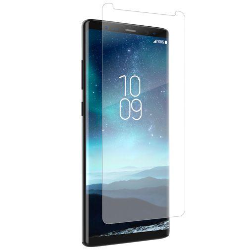 Productafbeelding van de InvisibleShield HD Dry Screenprotector Samsung Galaxy Note 8