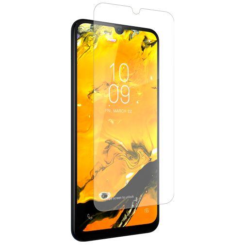 Productafbeelding van de InvisibleShield Ultra Clear Screenprotector Samsung Galaxy A30s/A50